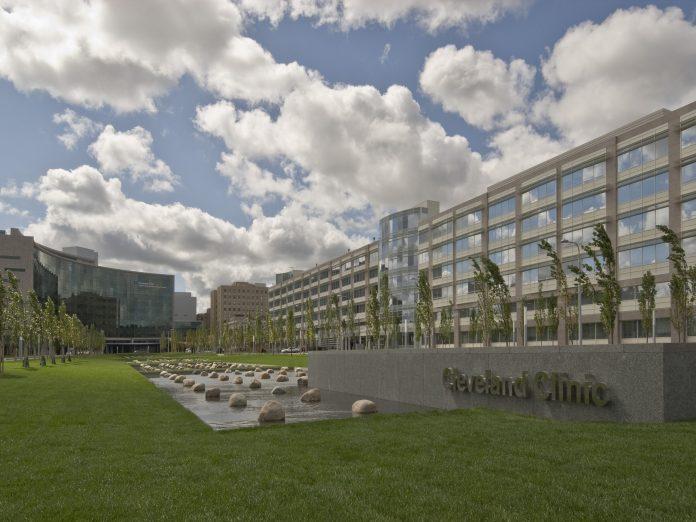 Cleveland Clinic ranked No  2 hospital by U S  News